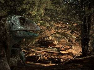 Image - Deinonychus.jpg - Dinopedia - the free dinosaur ...