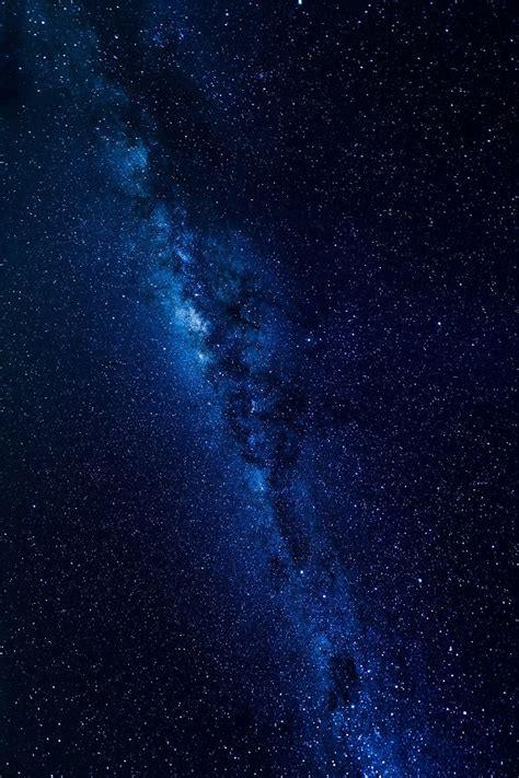 Superb Nature Cen The Milky Way Patrick