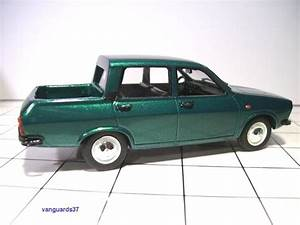 Dacia Pick Up : dacia 1310 pick up dacia pinterest cars ~ Gottalentnigeria.com Avis de Voitures