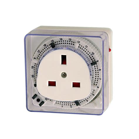 electric power timers indoor accessories masterplug