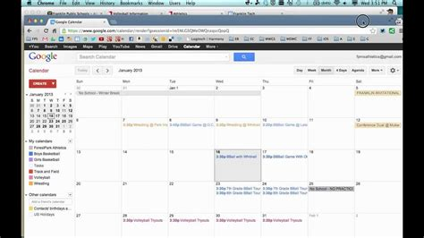 Email Template With Google Embid by Joomla Tutorial
