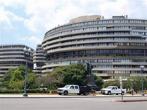 Washington DC - Picture of Watergate Complex, Washington ...