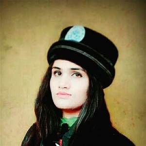 Bakhtawar Seerat | MS | Fatima Jinnah Women University ...