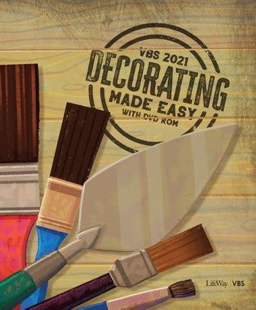 destination dig decorating  easy