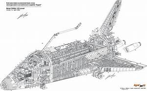 space shuttle | Cutaways | Pinterest | Cutaway, NASA and ...
