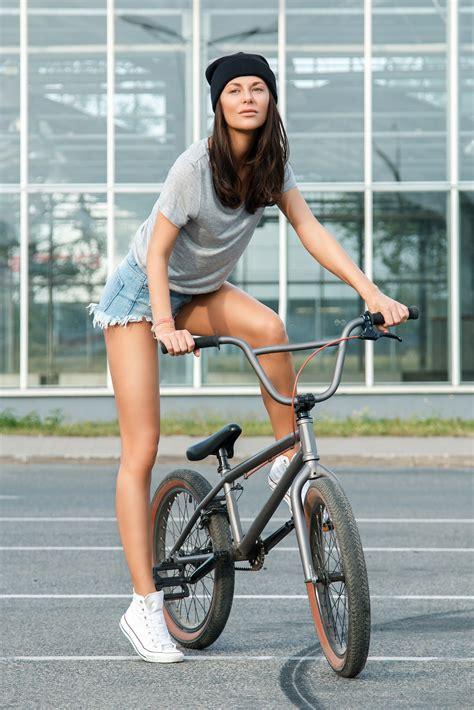 women, BMX, Sport Wallpapers HD / Desktop and Mobile ...