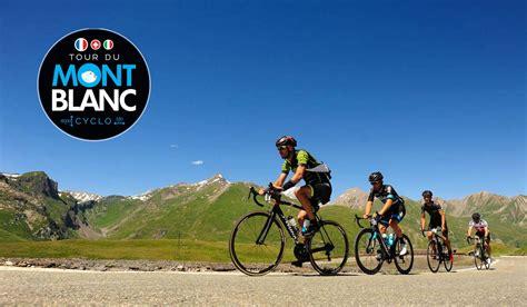 tour du mont blanc cyclo 2017 active azur
