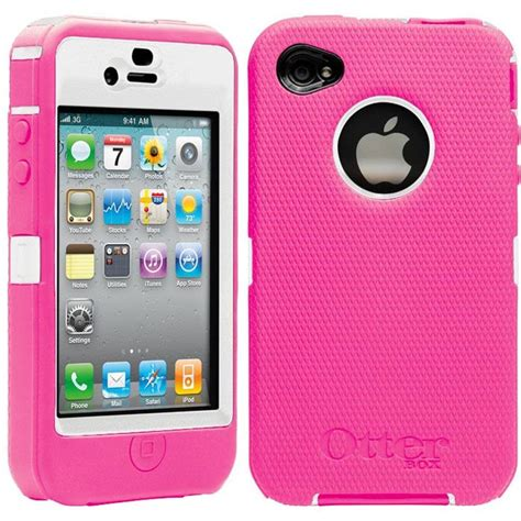 iphone 4s cases otterbox otterbox pink iphone stuff