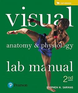 Solution Manual  Complete Download  For Visual Anatomy