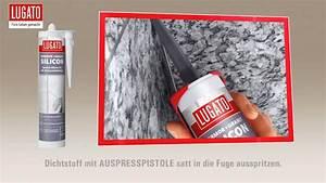 Naturstein Verfugen Mit Trasszement : anleitung naturstein verfugen mit marmorsilikon ~ Michelbontemps.com Haus und Dekorationen