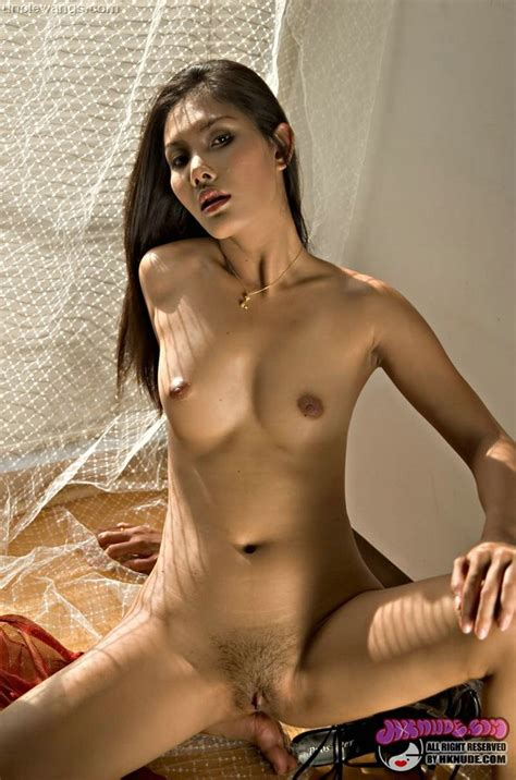 Hot Chinese Girl Pictures By Uncle Wang's Asian Porn Site