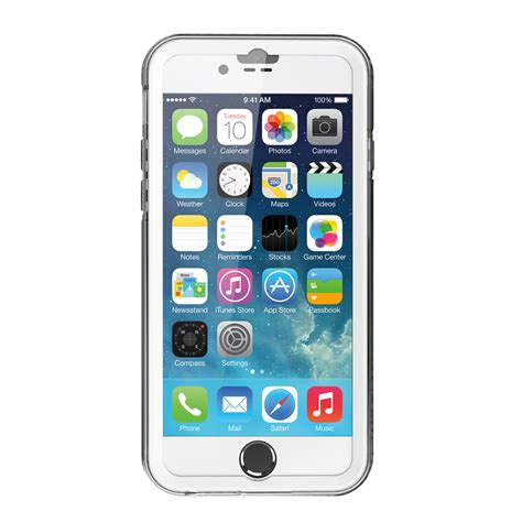 new screen for iphone 6 new trent transparent for iphone 6 newtrent