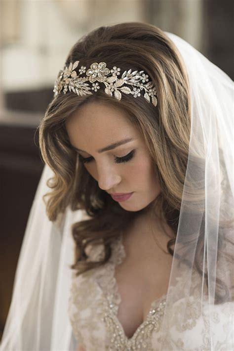 Bridal Accessories by Bel Aire Bridal Accessories A Dazzling Finishing Touch