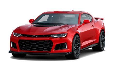 Chevrolet Car : Chevrolet Camaro Zl1 Reviews