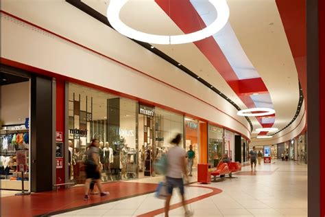 esp shopping mall  inres  area  architecture