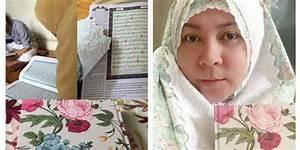 Melly Goeslaw Bersyiar Lewat Sampul Quran