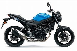 Suzuki Sv650 2016 Service Manual