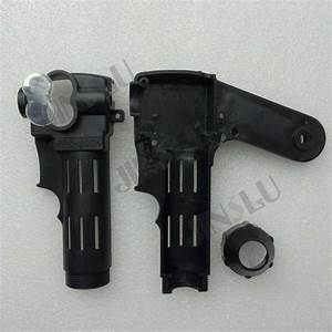Plastic Handle Cover For Mig Spool Gun Wire Feed Aluminum