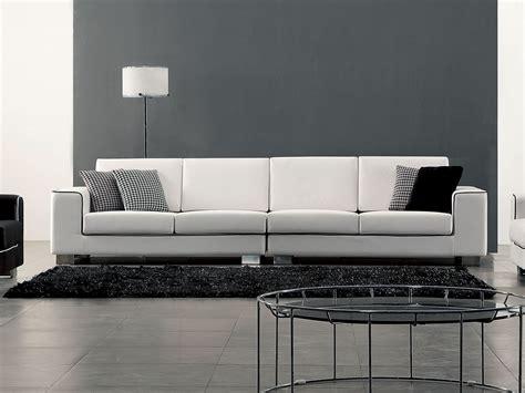 canapé 2 places en tissu canapé 4 places tissu chez la maison du canapé