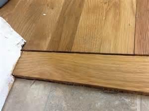 filling gaps in wooden floors meze blog