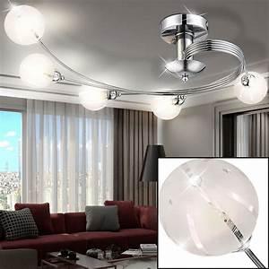 DECKENLEUCHTE Wohnzimmer Esszimmerleuchte Deckenlampe