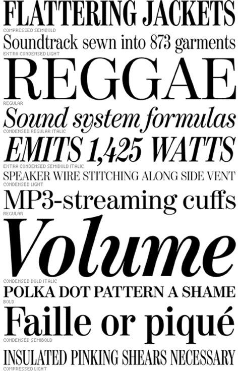 font bureau fonts font bureau fonts moderno fb