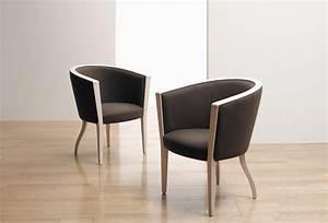 fauteuil bridge un meuble polyvalent monde du fauteuil With fauteuil moderne cuir