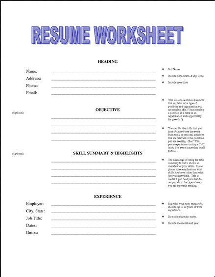 Free Printable Resume Templates by Pin By Resume On Resume Sles Resume