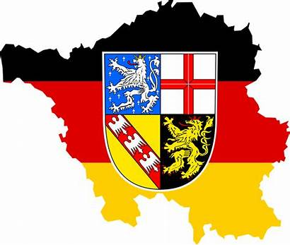 Saarland Flag Map Svg Wikimedia Commons Wikipedia