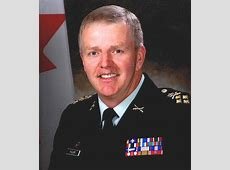 General Rick Hillier Jeff Jacobson Agency