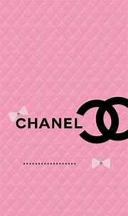 Best 64+ Pink Chanel Wallpapers on HDWallpapersPage ...