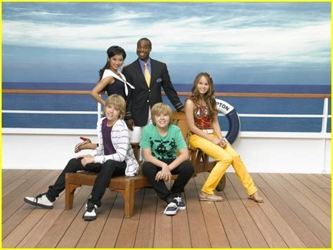 Suite On Deck Season 2 by Suite On Deck Season 2 Cole Sprouse Photo 11743868