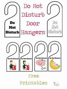 28 do not disturb door hanger template free With free do not disturb door hanger template