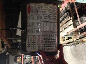 peterbilt  interior mic parts p tpi