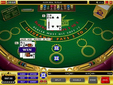 Play Blackjack Free Gambling Games