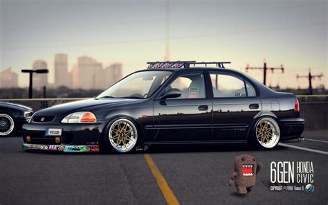 jdm cars image detail for stanced quot honda civic jdm by capidesign