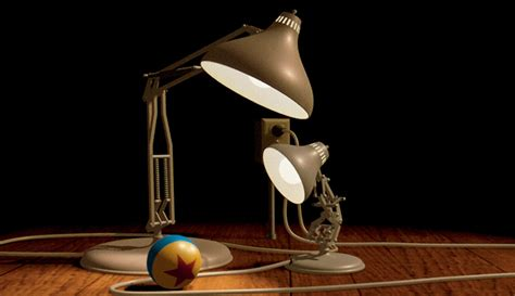 chronicles of the luxo oh my disney