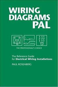 Wiring Diagrams Pal   The Reference Guide For Electrical