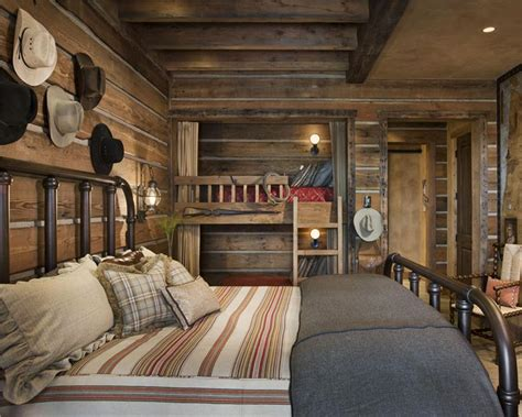 rustic country style bedrooms classic country rustic bedroom by jerry locati