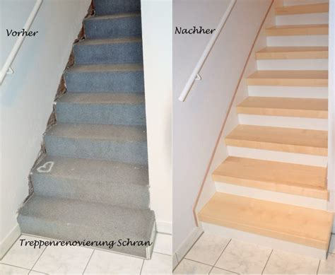 Do It Yourself Treppenrenovierung by Treppen Renovieren Selber Do It Yourself