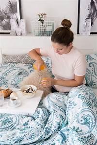 Frühstück Am Bett : so einfach kreierst du das perfekte fr hst ck im bett ~ A.2002-acura-tl-radio.info Haus und Dekorationen