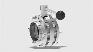 Butterfly Valves T