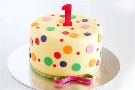 gateau anniversaire bébé 1 an g 226 teau anniversaire original en 75 id 233 es pour fille ou