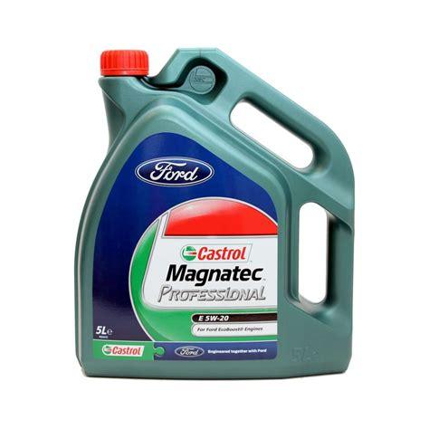 Castrol Magnatec Professional E 5W20  5 Liter cmcee12de