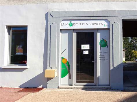 la maison des service admr site de la commune de neulise