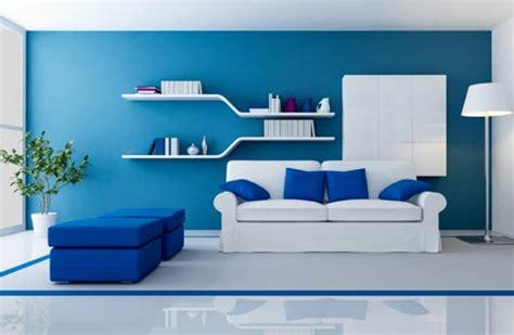 Welche Farben Passen Zu Blau?