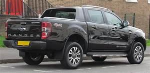 Ford 4x4 Ranger : file 2017 ford ranger wildtrak 4x4 facelift 3 2 wikimedia commons ~ Medecine-chirurgie-esthetiques.com Avis de Voitures