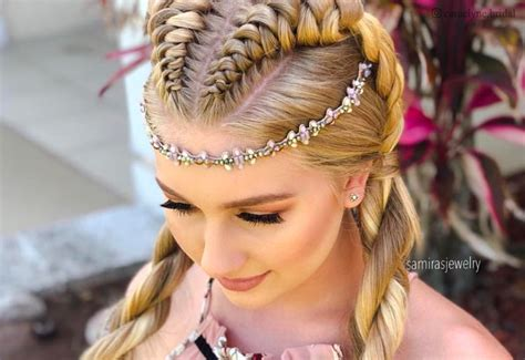 princess hairstyles    charming ideas