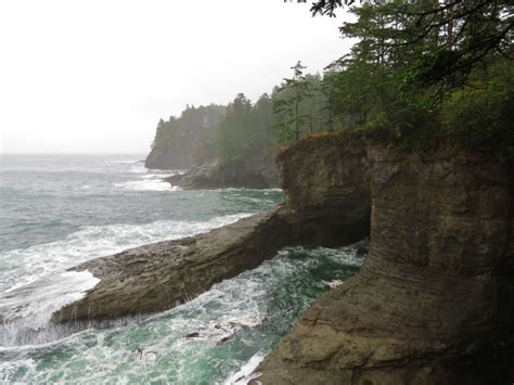 5 reasons to visit the northwestern most point in the 5 reasons to visit the northwestern most point in the contiguous u s