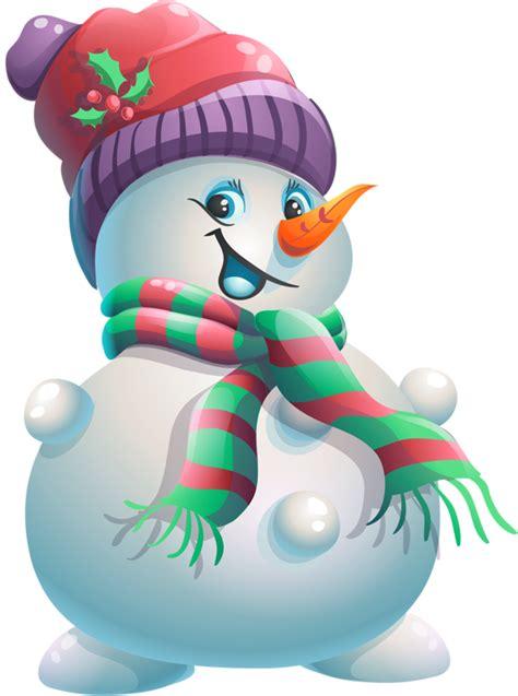 touching hearts snowmen png